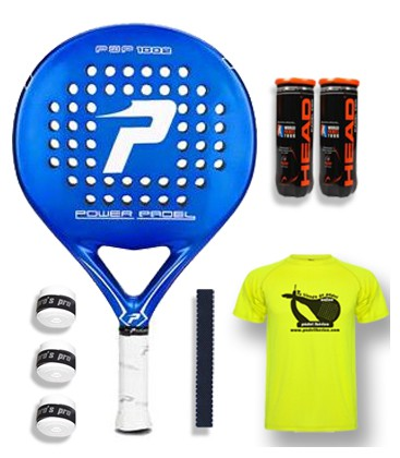 POWER PADEL 1002