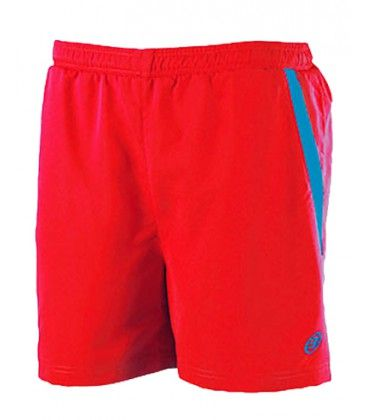 PANTALON BULLPADEL CODESO ROJO