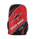 DROP SHOT OPEN ROJO DSB84002