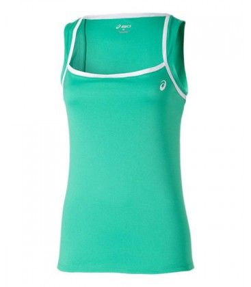 CAMISETA CLUB TANK TOP VERDE