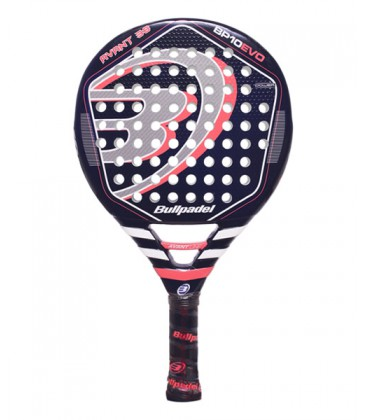 BULLPADEL BP10 EVO 2015