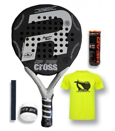 ROYAL PADEL CROSS RP795
