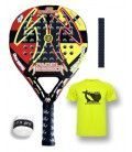 PADEL SESSION SP CARBON EVO