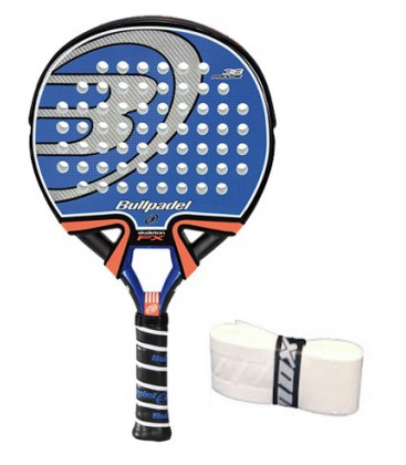 BULLPADEL SKELETON FX