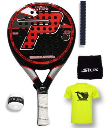 POWER PADEL 1.0 HARD