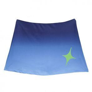 FALDA STARVIE COURT BLUE