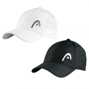 GORRA HEAD NEGRA PRO PLAYER CAP