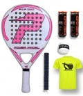 POWER PADEL 1000 GLASS FIBER WOMEN