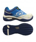 BULLPADEL BETA M 14 AZUL REAL