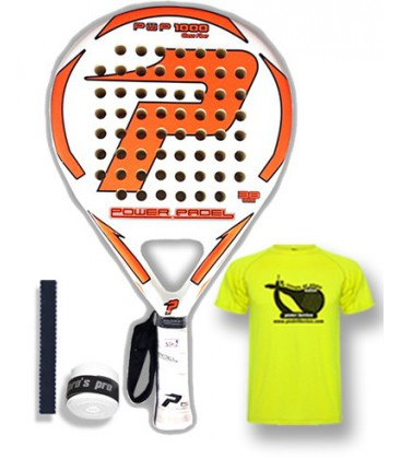 POWER PADEL 1000 GLASS FIBER EDICION LIMITADA