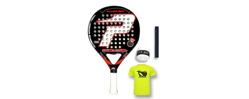 OPINIONES POWER PADEL 1001