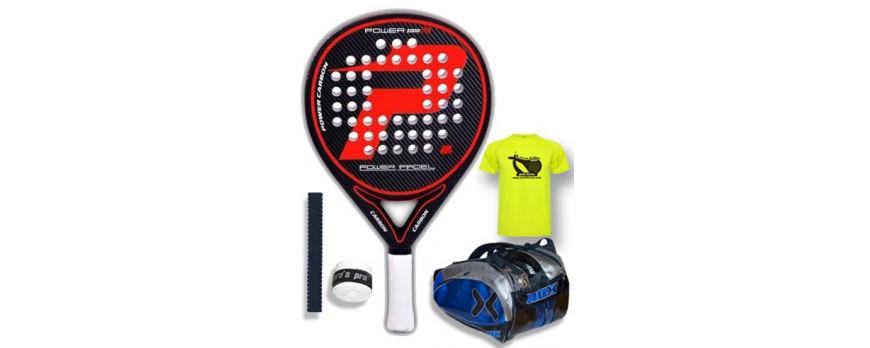 OPINIONES – POWER PADEL F6