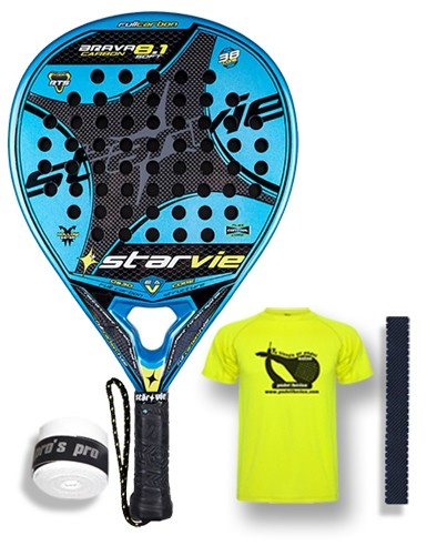 star vie brava 8.1 carbon soft