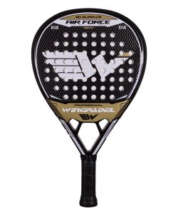 wingpadel-air-force-oro