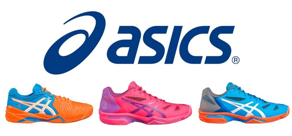 Asics padel – Zapatillas Asics – Zapatillas de pádel