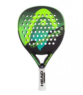 Head Graphene Tornado Control LTD – Head Padel