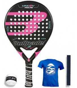 BULLPADEL WING 2 PROLINE WOMAN