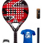 Siux Red Carbon – Siux Padel