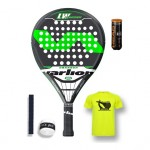 Varlion LW Carbon Hexagon Difusor Verde 2018