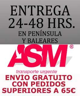 asm transporte