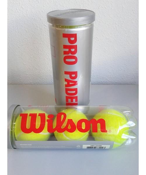 Wilson Pelotas de pádel Wilson
