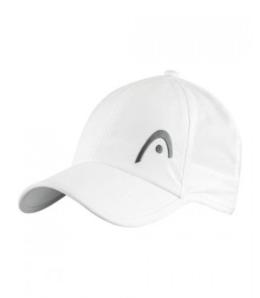 GORRA HEAD PRO PLAYER CAP 287014-WH