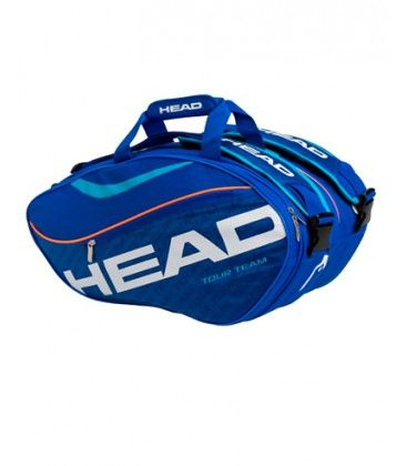 TOUR TEAM PADEL SUPERCOMBI AZUL