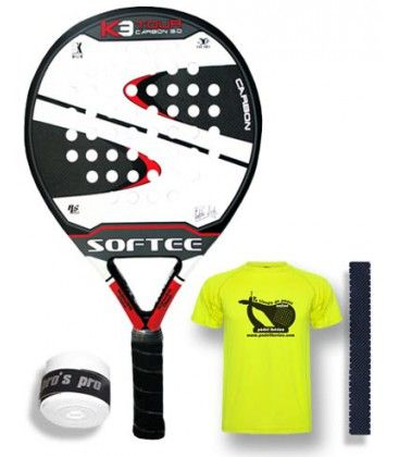 SOFTEE K3 TOUR CARBON 3.0