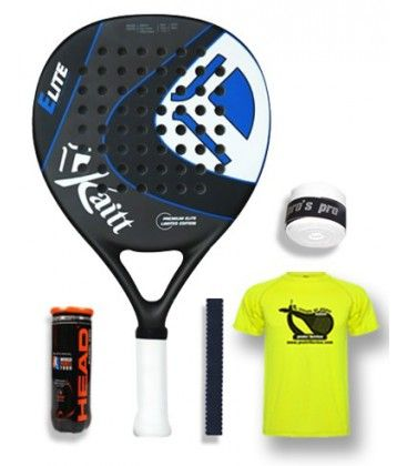 KAITT ELITE BLUE 2013