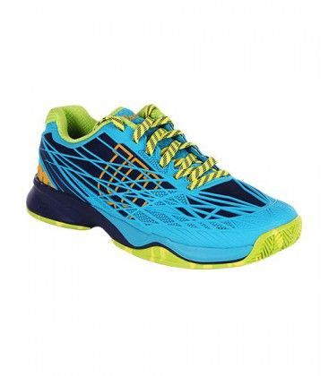 WILSON KAOS CLAY COURT AZUL