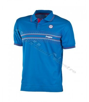 POLO JHAYBER REMEMBER DA7338 AZUL