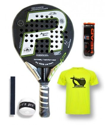 ROYAL PADEL WHIP 790 POLIETILENO