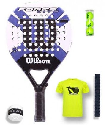 WILSON FORCE LITE 2015
