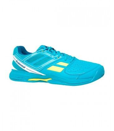 BABOLAT PULSION BPM CLAY PADEL AZUL