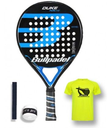 BULLPADEL DUKE FUNLINE