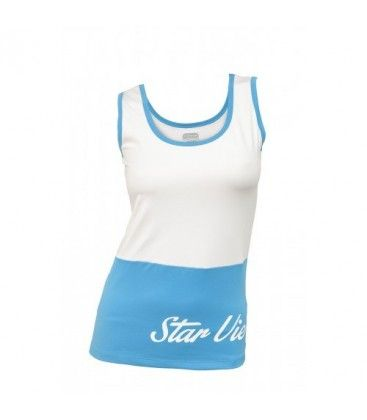 STARVIE TOP REITER WHITE