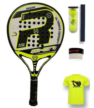 ROYAL PADEL M27 2018