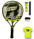 ROYAL PADEL M27 AMARILLA