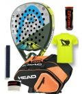 PACK HEAD GRAPHENE TOUCH ALPHA ELITE
