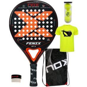 Nox Fenix 2020