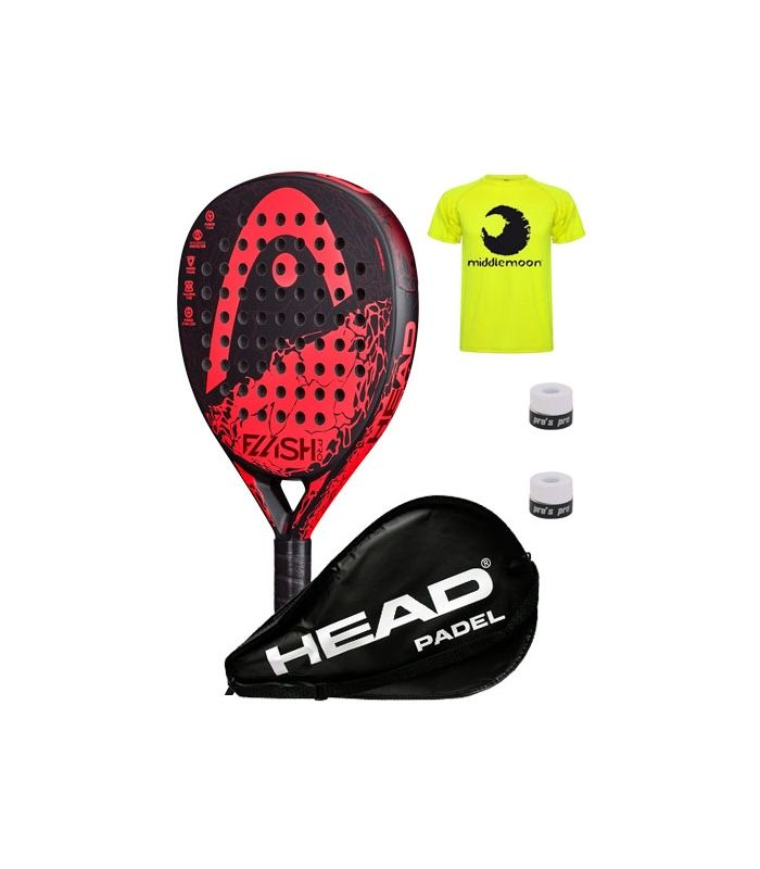 HEAD FLASH PRO 2020