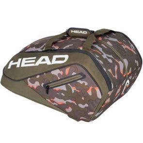 HEAD CAMO MONSTERCOMBI