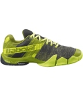 BABOLAT MOVEA MEN SPINACH GREEN/FLOW YELLOW