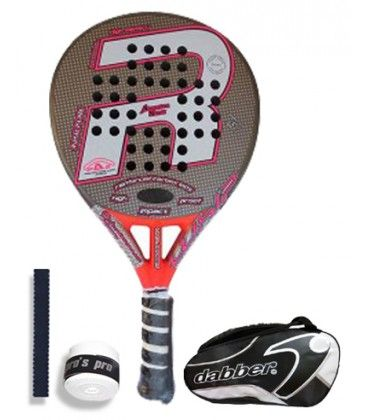 ROYAL PADEL 790 WHIP WOMAN 2014