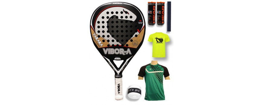 VIBORA YARARA WORLD CHAMPION EDITION-TEST