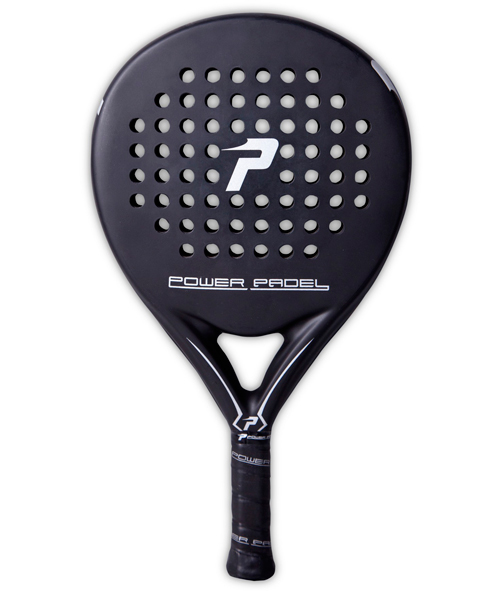 power padel black