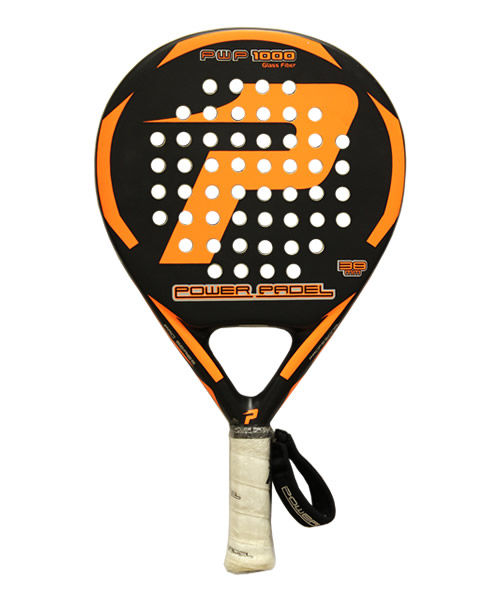 Test Power Padel Fiber Glass