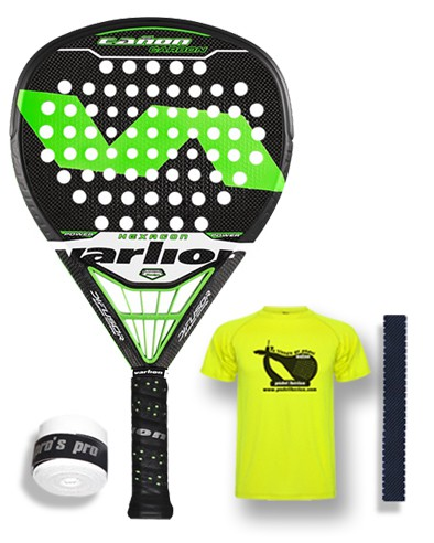 varlion cañon carbon difusor hexagon