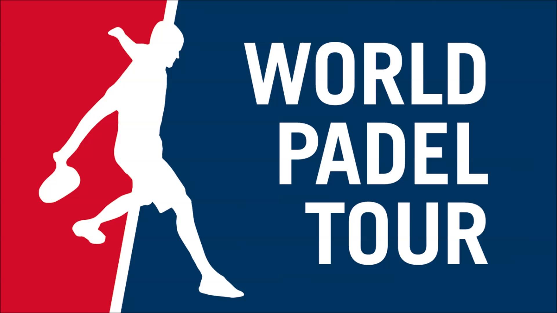 world padel tour