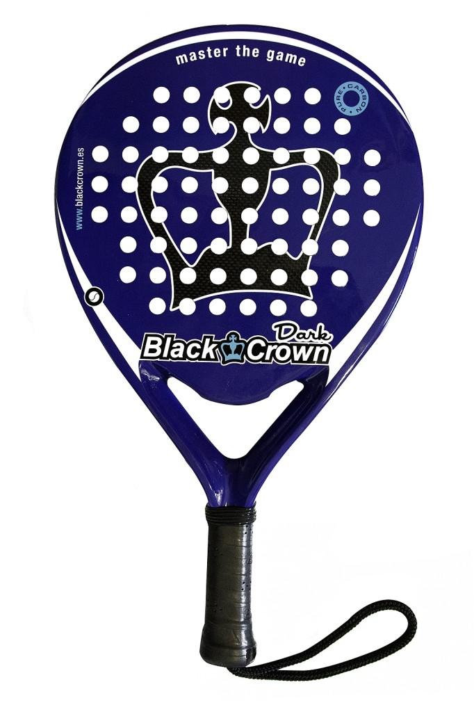 Black crown dark